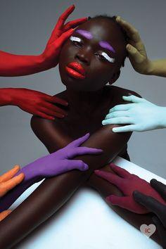 Body Positivity Photography, Beauty Photography, Creative Photography, Portrait Photography, Concept Photography, High Fashion Photography, People Photography, Color Photography, Colourful Photography