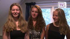 Danskamp TV 2014 - Week 1 maandag ochtend