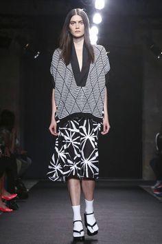 Atsuro Tayama Ready To Wear Spring Summer 2015 Paris - NOWFASHION