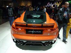 Jaguar-F-Type-SVR_ar Jaguar F Type, Automotive Design, Contemporary, Lounges