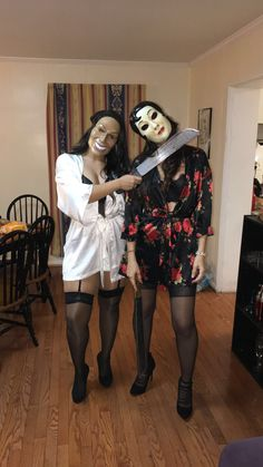 Purge Costumes For Girls