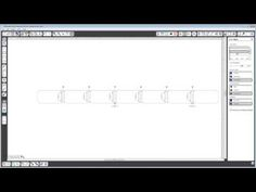 How to use perforated lines in Silhouette Studio