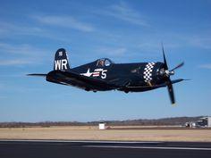 Vought Corsair F4U - Imgur