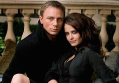 Eva-Green-with-James-Bond-Daniel-Craig