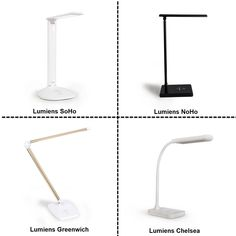 Check out the latest lamps from Lumiens. Now available on Amazon! https://loom.ly/exa2Gic  #LED #LEDlamps #lamp #LEDlighting