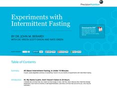 A growing number of experts claim short fasts can accelerate fat loss and make you healthier. So we spent 6 months testing the most popular Intermittent Fasting (IF) protocols ourselves. Find out what IF is, whether you should do it, and if so — how.