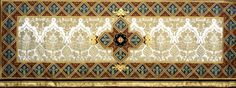 """New Liturgical Movement: The History, Development and Symbolism of the Antependium, Altar Frontal, or """"Pallium Altaris"""""""