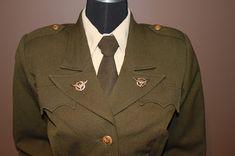 Peggy Carter SSR Uniform