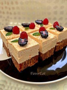 Food To Make, Cheesecake, Recipes, Honey, Kitchen, Sheet Cakes, Bakken, Cooking, Cheesecakes