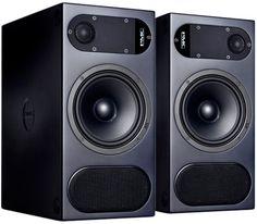 PMC Loudspeakers twotwo.6 - Pair - Vintage King Audio