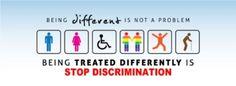 Jamaica - Stop Discrimination.