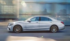 Exclusive first impression 2018 #Mercedes S-Class Facelift…