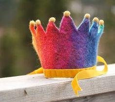 Waldorf Crown
