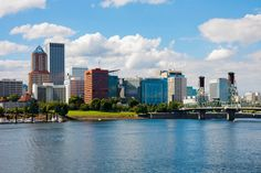 Where Should You Travel Next Based On Your College Lifestyle  Portland, Oregon