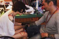 Spettacoli: #Asia #Argento nuovo #tatuaggio: una peonia sull'interno coscia (FOTO) (link: http://ift.tt/1TRhk94 )