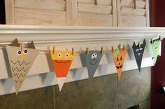 Tout pour l'Halloween ! • Artisanat • L'effet Créa
