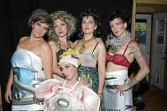 Chikoko fashion show makes unwearables wearable - Chico Enterprise-Record via Ethical Fashion, The Past, Fashion Show, Celebrities, Business, Clothing, How To Make, Shopping, Debutante