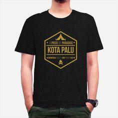 Kota Palu dari tees.co.id Grunge, Ldr, Dragon Ball Z, Platform, Hoodie, Tees, Mens Tops, Stuff To Buy, Clothes