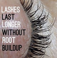 Even though you might give detailed instructions of how to care for lashes, not all clients will do so. It is the lash stylist's job to make sure that the lashes are clean and ready for extensions before every application. #lashbeauty #lashextensions #eyelashextensions