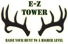 E-ZTower.com - Hunting Blind Stand Brackets