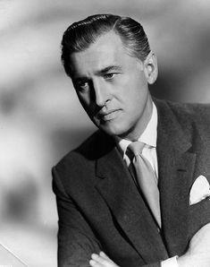 Stewart Granger actor británico 1913+1993