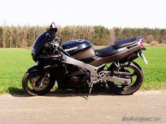 15 Best Kawasaki Zx6r F 123s Images Kawasaki Zx6r Ninja Warrior