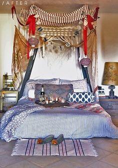 Interiores Com Influência Marroquina | Click Interiores
