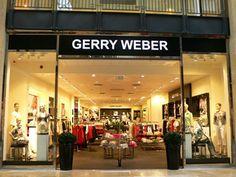 Gerry Weber, favorite designer, love their outlets