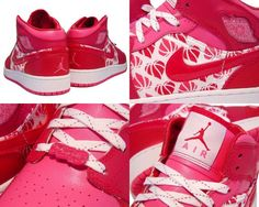 Valentines Air Jordan