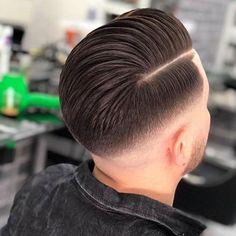 Hair And Beard Styles, Curly Hair Styles, Unique Hair Cuts, Long Hair Fade, Low Fade Haircut, Stylish Mens Outfits, Curly Hair Men, Unique Hairstyles, Undercut