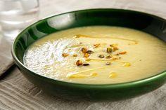 Yulaflı mercimek çorbası...
