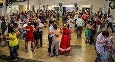 """JORNAL O RESUMO: Secretaria da Melhor Idade promove """"Baile de Outon..."""