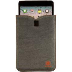 iPad Mini Simple Sleeves Dark Grey