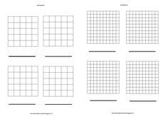 Miranda's lesmaterialen : wisbordjes deel 3