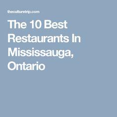 The 10 Best Restaurants In Mississauga, Ontario Caribbean Restaurant, Barbecue Restaurant, Chinese Restaurant, Mississauga Restaurants, Traditional Colombian Food, Specialty Sandwiches, Disney Tourist Blog, Disney Cruise, Best Bbq