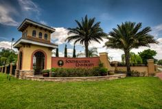 Virtual Campus Tour of Southeastern University by YouVisit Southeastern University, College Necessities, University Dorms, Prayer List, Christian College, Dorm Rooms, Walking Tour, Colleges, The Places Youll Go