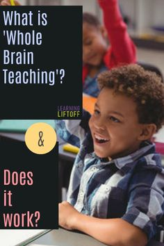"""What Is """"Whole Brain Teaching"""" and Does It Work Whole Brain Teaching (WBT) is gaining popularity, and some teachers are campaigning to have it more widely implemented in classrooms nationwid Classroom Behavior Management, Behavior Plans, Behavior Charts, Reading Task Cards, First Grade Sight Words, Whole Brain Teaching, Teacher Binder, Teaching Methods, Positive Behavior"""