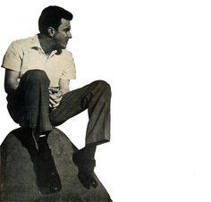 Joao Gilberto, 1959