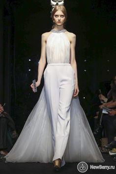 Stéphane Rolland Haute Couture весна-лето 2016