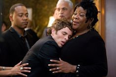 Photo of Columbus Short, James Marsden and Loretta Devine from the movie Death at a Funeral. Columbus Short, Loretta Devine, Preachers Wife, Coloured Girls, Urban Legends, Independent Films, Movie Photo, James Marsden