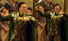 Loki Thor (2011)