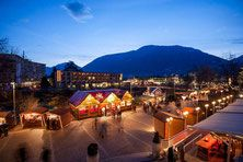 Meraner Weihnacht Weihnachtsmark mercatino-natale-merano_Gourmet Südtirol