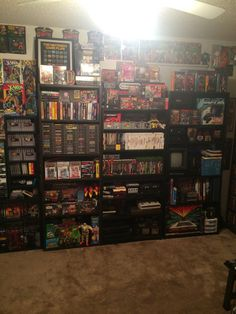 Game Collection - Imgur
