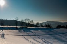 Sunshine and Winterland in Styria, Austria by Markus Spenger on 500px