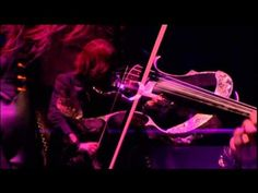 Luna Sea -  A Promise To The Brave - 2011.10.22 - Providence