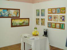 Exposición Sala de Exposiciones de La Aldea · 2009