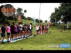 Survivor 2017 Yeni Bölüm Fragmanı 24 Ocak Salı