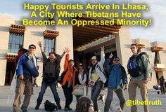 Lhasa, Oppression, Tibet, Prison, Worlds Largest, Broadway Shows, City, Image, Cities