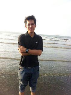 Is mine in mayangan port