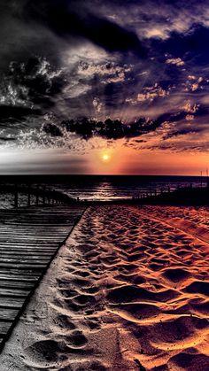Beautiful Nature Wallpaper, Beautiful Sunset, Beautiful Landscapes, Beautiful Nature Photography, Strand Wallpaper, Sunset Wallpaper, Underwater Wallpaper, Hd Wallpaper, Lakers Wallpaper